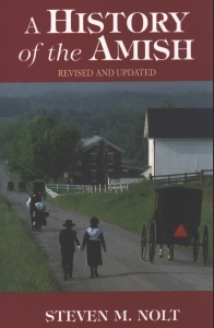 [A History of the Amish]