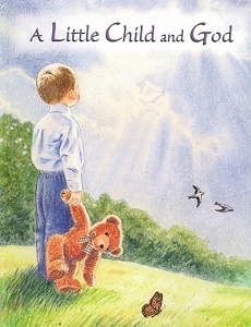 [A Little Child and God (by Mary Landis)]