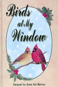 [Birds at My Window (by Anna E. Weaver)]