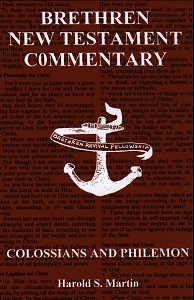 Brethren New Testament Commentary