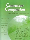 [Character Companion cover]
