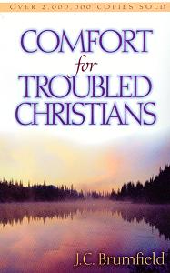 [Comfort for Troubled Christians]