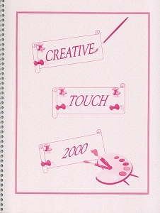 [Creative Touch 2000]