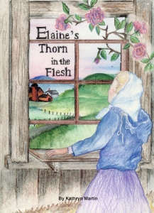 [Elaine's Thorn in the Flesh (by Kathryn Martin)]
