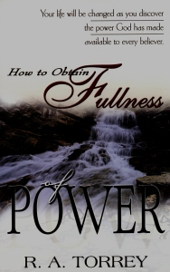 [How To Obtain Fullness of Power]
