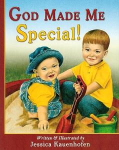 God Made Me Special!
