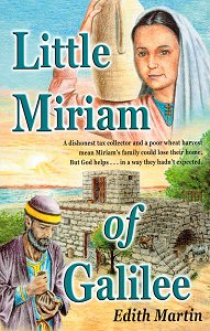 Little Miriam of Galilee