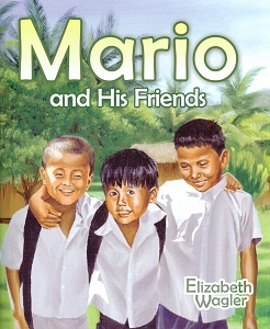 [Mario and His Friends | Elizabeth Wagler]