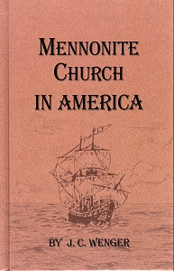 [Mennonite Church in America]