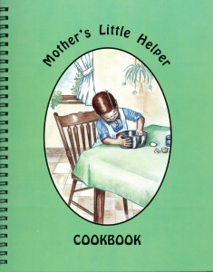 [Mother's Little Helper Cookbook (by Mary Jane Boll)]