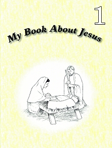 [My Book About Jesus (by Marilyn Turowski)]
