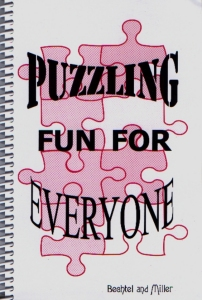 [Puzzling Fun for Everyone]