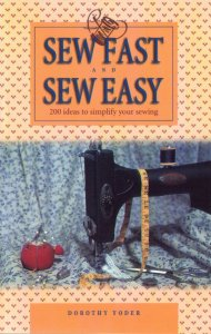 [Sew Fast and Sew Easy]