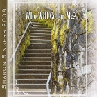 [SMBI 2008: Who Will Go for Me?]
