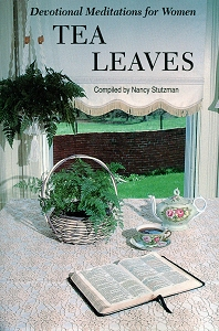 [Tea Leaves (by Nancy Stutzman)]
