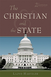 [The Christian and the State (by Lloyd Hartzler)]