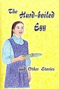 The Hard-boiled Egg