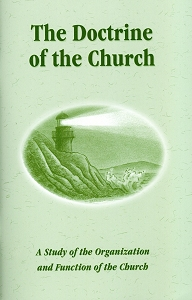 [The Doctrine of the Church]
